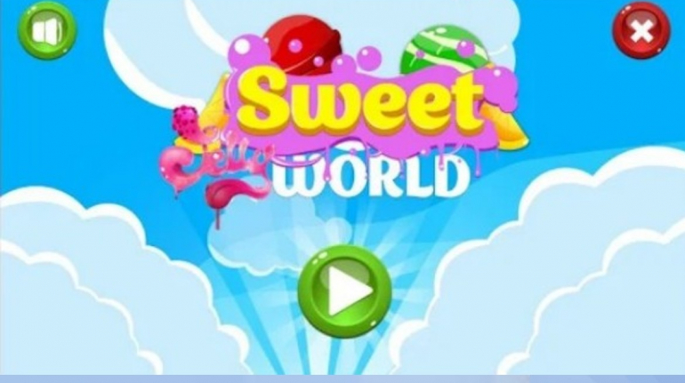 sweet world game